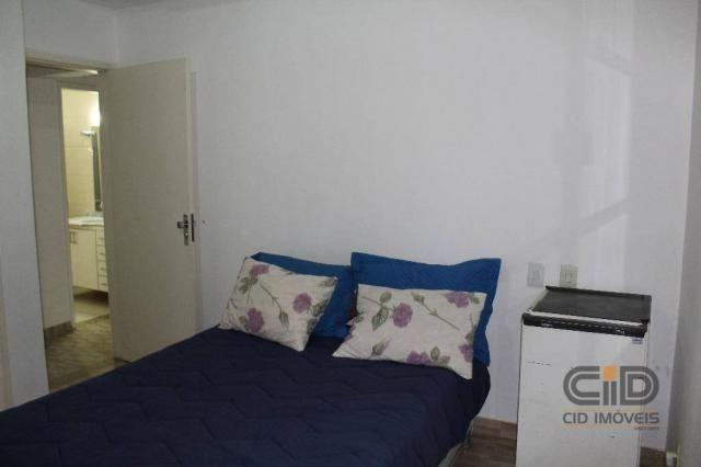 Apartamento à venda, 106 m² por r$ 280.000,00 - miguel sutil - cuiabá/mt - Foto 13