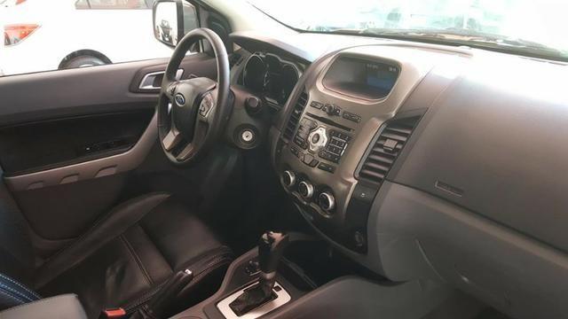 Ford Ranger XLT 3.2 4X4 CD Diesel aut - Foto 13