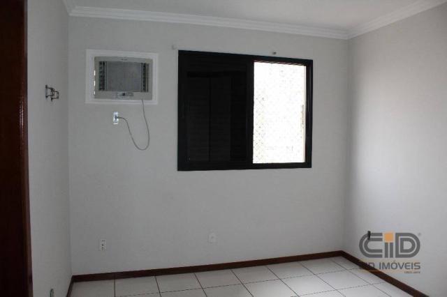 Apartamento com 3 dormitórios para alugar, 223 m² por r$ 3.500,00/mês - bosque da saúde -  - Foto 11