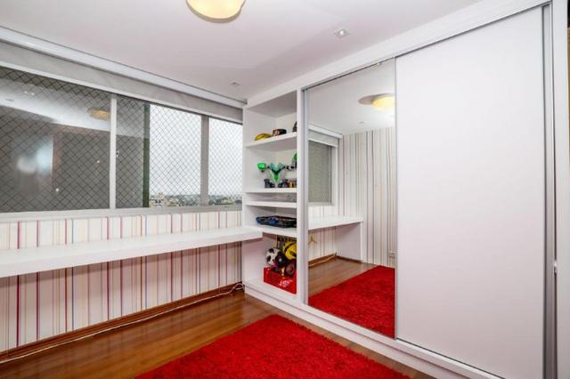 Apartamento 3 quartos,1 suite,1 vaga de garagem-Rebouças AP0277 - Foto 8