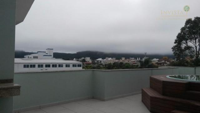 Cobertura residencial à venda, ingleses, florianópolis. - Foto 2