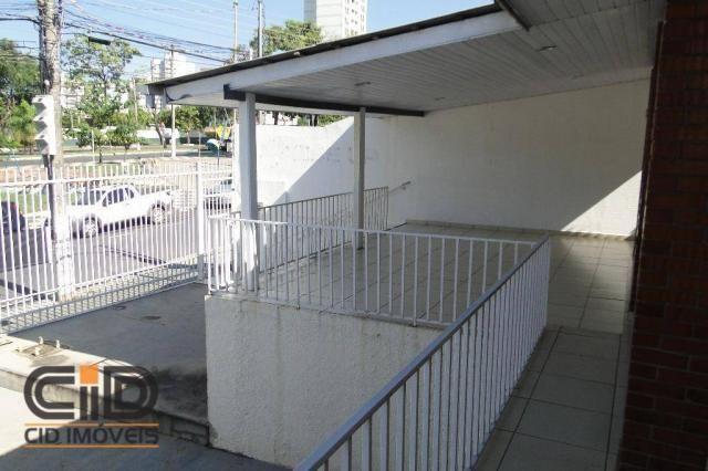 Casa para alugar, 400 m² por r$ 6.000/mês - duque de caxias ii - cuiabá/mt - Foto 5