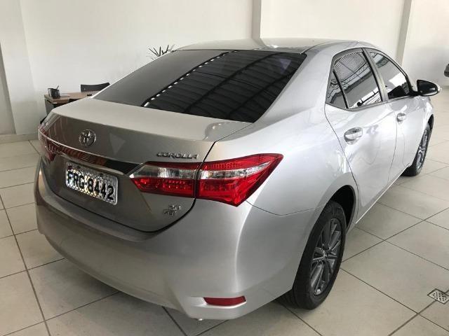 Toyota corolla xei 2.0 2016 - Foto 2