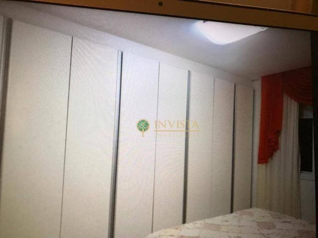 Amplo apartamento de 3 dormitórios sendo 2 suítes no Jurerê Internacional - Foto 14