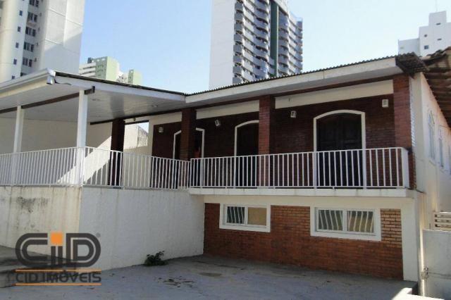 Casa para alugar, 400 m² por r$ 6.000/mês - duque de caxias ii - cuiabá/mt - Foto 3