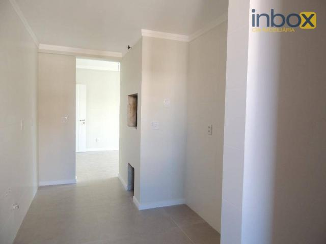 Inbox aluga - apartamento de 2 dorm. no são francisco. - Foto 2