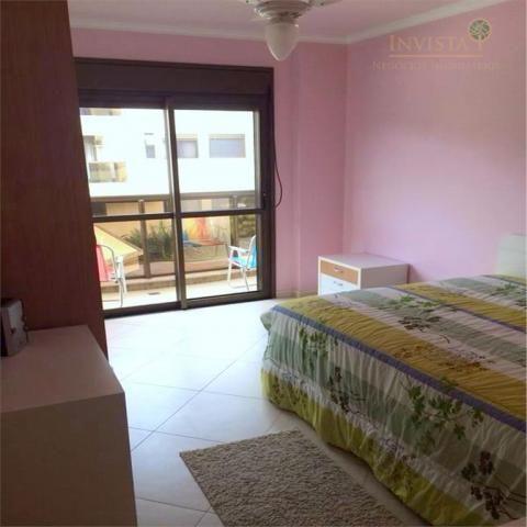 Apartamento residencial à venda, jurerê, florianópolis. - Foto 7