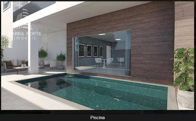 Apartamento duplex com 3 dormitórios à venda - ingleses - florianópolis/sc - Foto 4