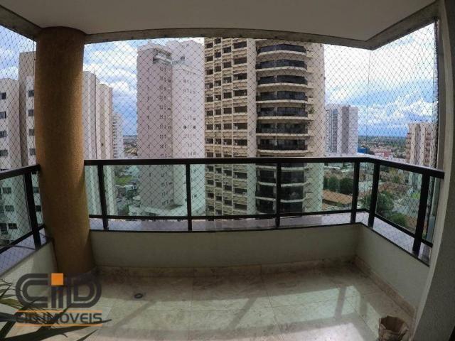 Apartamento para alugar, 260 m² por r$ 3.000,00/mês - duque de caxias i - cuiabá/mt - Foto 5
