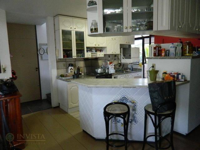 Cobertura residencial à venda, canasvieiras, florianópolis. - Foto 4