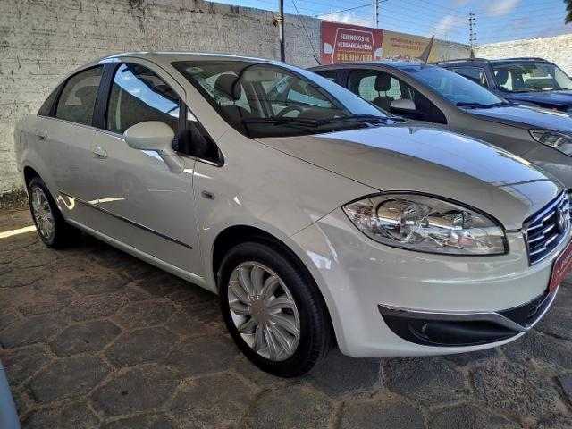 Fiat linea 2016 1.8 essence 16v flex 4p manual - Foto 4