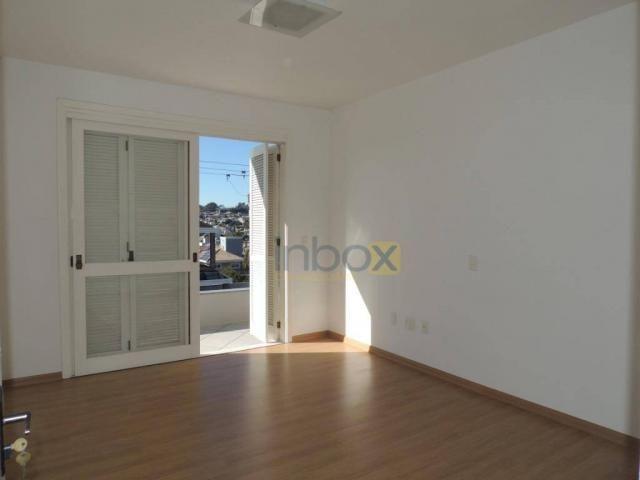 Inbox vende - casa de 4 dormitórios em bairro nobre de bento gonçalves - Foto 8
