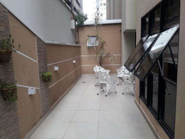 C-AP1468 Gracioso apartamento, 1 quarto no Cristo Rei! - Foto 19