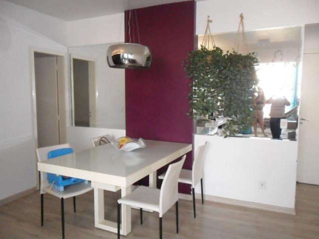 Vendo apartamento 3 quartos, 90m, 2 vagas, 349mil setor Bela Vista - Foto 6