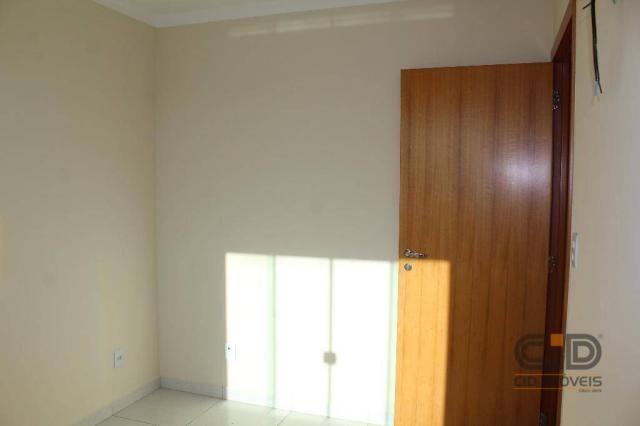 Apartamento residencial para locação, residencial jk, cuiabá. - Foto 10
