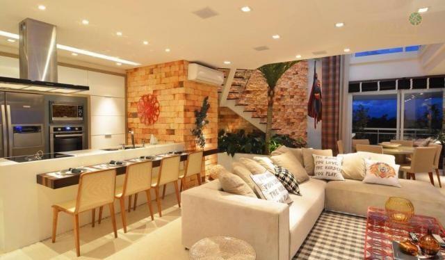 Lindo apartamento no marine resort - Foto 2