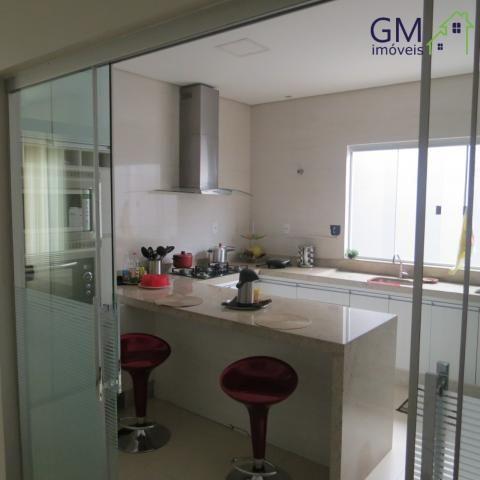 Excelente casa a venda no condomínio rk!!! - Foto 18