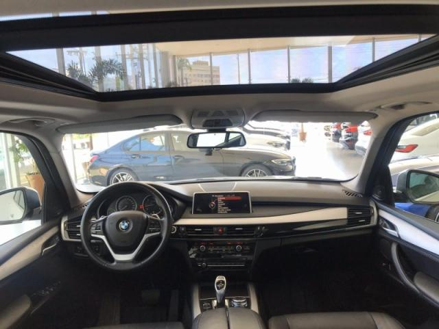 BMW X5 3.0 4X4 35I 6 CILINDROS 24V GASOLINA 4P AUTOMATICO. - Foto 9