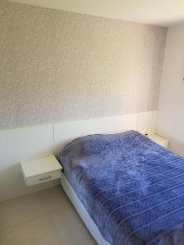 Apartamento residencial à venda, ingleses, florianópolis. - Foto 13
