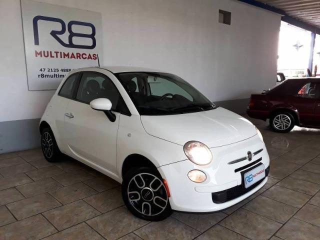 Fiat 500 Cult 1.4 - Foto 3