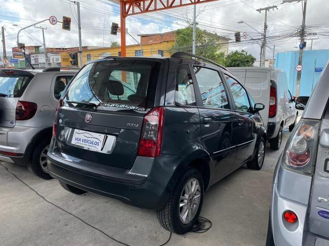 Fiat Idea 1.4 ELX - Única Dona - - Foto 13