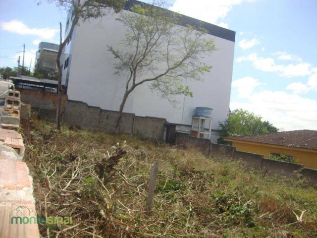 Terreno à venda, 435 m² por R$ 450.000,00 - Heliópolis - Garanhuns/PE - Foto 2