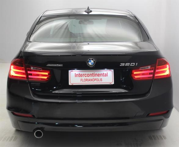 BMW 320I 2014/2015 2.0 16V TURBO ACTIVE FLEX 4P AUTOMÁTICO - Foto 5