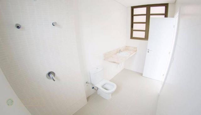 Apartamento residencial à venda, jurerê internacional, florianópolis. - Foto 4