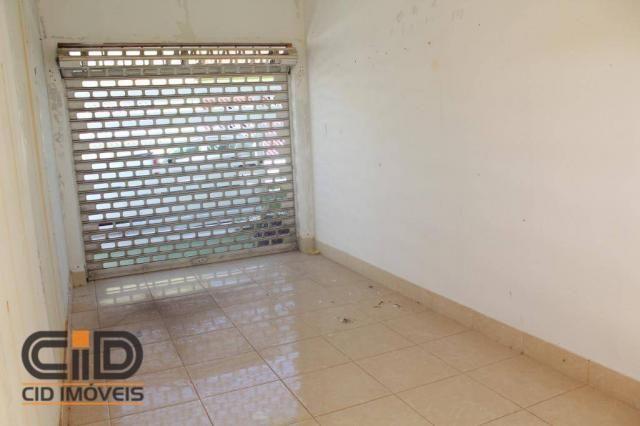Sobrado comercial para alugar, 450 m² por r$ 4.000/mês - centro norte - cuiabá/mt - Foto 18