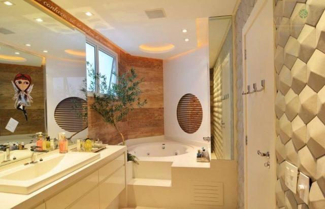 Lindo apartamento no marine resort - Foto 9