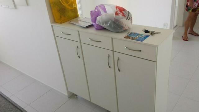 LH- Oportunidade ! Apto de 2 quartos suite em Valparaiso - Foto 3