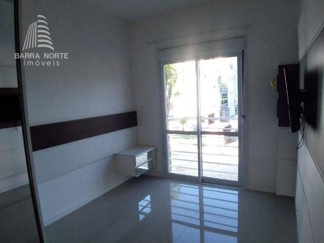 Apartamento mobiliado com 2 dormitórios à venda - ingleses - florianópolis/sc - Foto 19