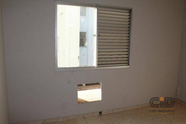 Apartamento com 3 dormitórios à locação , 103 m² por r$ 1.000/mês - bosque da saúde - cuia - Foto 8