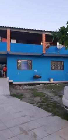 Alugo casa na praia de Itapema do norte município de itapoa - Foto 4