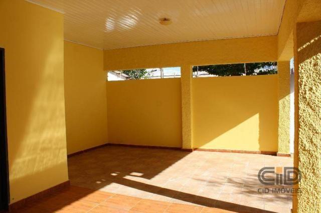 Casa com 2 dormitórios para alugar, 201 m² por r$ 1.750,00/mês - despraiado - cuiabá/mt - Foto 5