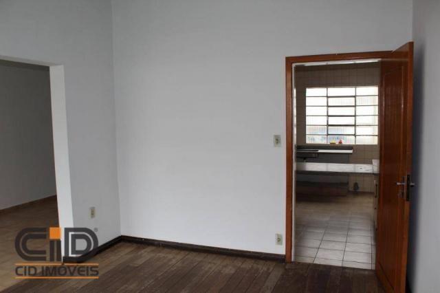 Prédio para alugar, 340 m² por r$ 3.000/mês - centro norte - cuiabá/mt - Foto 16