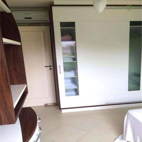 Apartamento residencial à venda, jurerê, florianópolis. - Foto 14