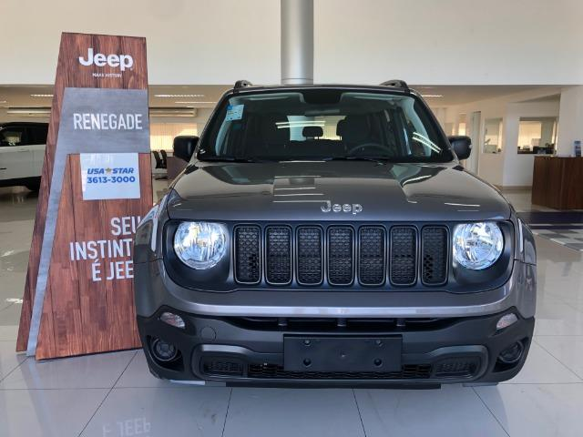 Jeep Renegade Sport 1.8 AT 2020