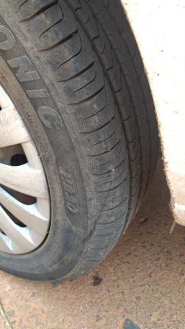 Troco rodas 15 - Foto 3