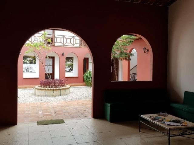 Sala comercial para alugar em Engenheiro luciano cavalcante, Fortaleza cod:SA0003 - Foto 4