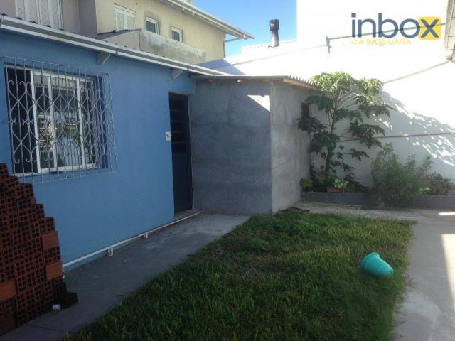 Inbox aluga:casa residencial de dois dormitórios, no jardim glória, bento gonçalves. - Foto 2