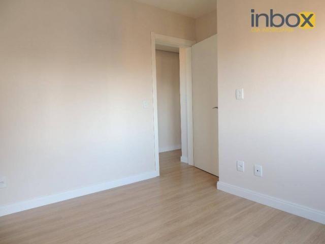 INBOX VENDE/ALUGA - Apartamento de 2 dormitórios no Centro de BG. - Foto 4