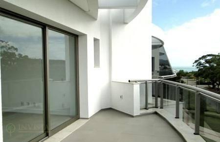 Cobertura residencial à venda, jurerê internacional, florianópolis. - Foto 4