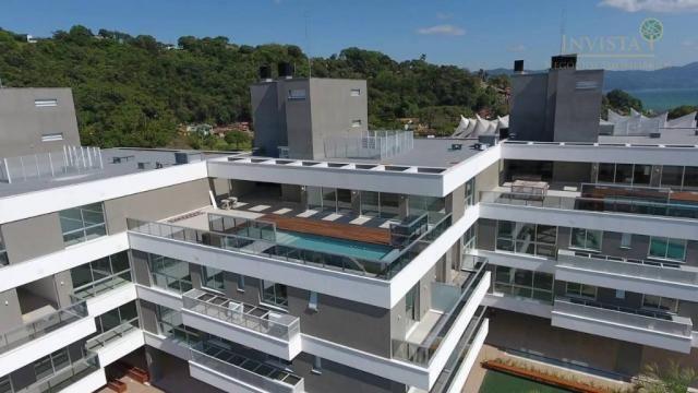 Amplo apartamento em jurerê internacional - Foto 5