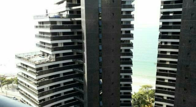 Landscape Beira-Mar, vista mar, projetado e mobiliado - Foto 12
