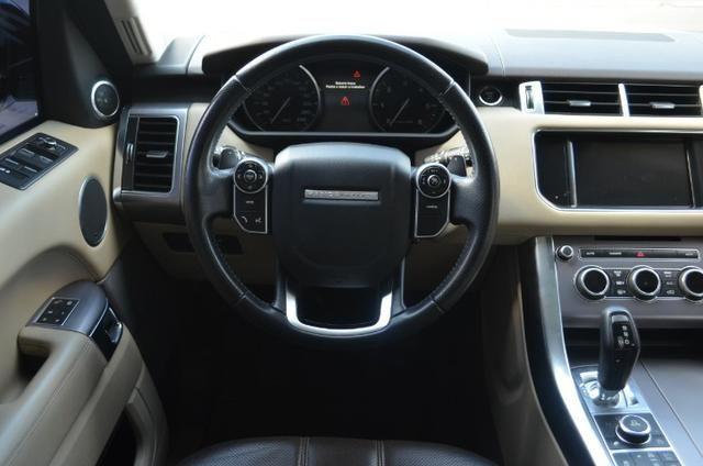 Range Rover Sport HSE 3.0 Diesel - Top - Teto Panorâmico - Foto 13