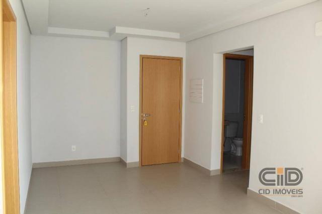 Apartamento com 2 dormitórios para alugar, 88 m² por r$ 2.500/mês - ribeirão do lipa - cui - Foto 3