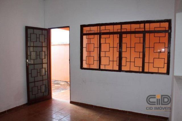 Casa para alugar por r$ 2.000,00/mês - jardim das américas - cuiabá/mt - Foto 9
