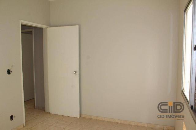 Apartamento com 3 dormitórios à locação , 103 m² por r$ 1.000/mês - bosque da saúde - cuia - Foto 9
