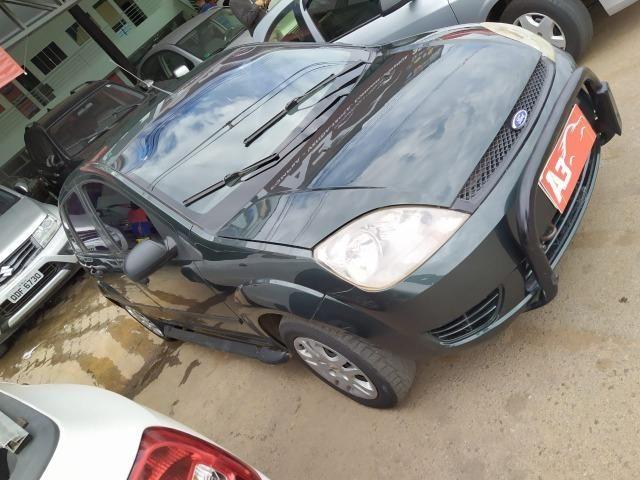 Ford Fiesta Venda Urgente - Foto 3